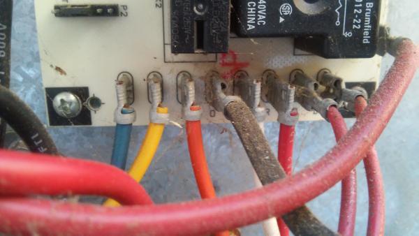janitrol furnace thermostat wiring diagram motor star delta goodman aruf air handler ac ~ elsavadorla
