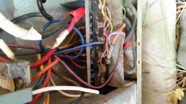 As Well Electric Heat Pump Wiring Diagram On Mars Wiring Diagram