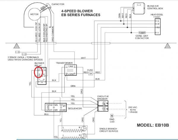 carrier motor wiring wod wiring diagram
