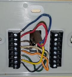 thermostat wiring black wire wiring diagrams bib black wire honeywell thermostat wiring [ 1223 x 749 Pixel ]