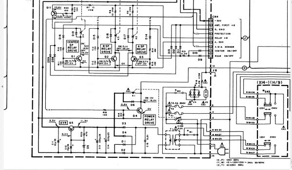 Kenwood Dpx300u Wiring Diagram : 30 Wiring Diagram Images