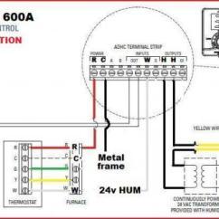 Car Aircon Thermostat Wiring Diagram 2005 Ford F 250 Fuse Box Janitrol Heat Pump Parts ~ Elsavadorla