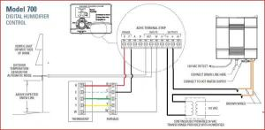 Aprilaire 700 wiring  DoItYourself Community Forums