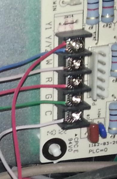 Furnace Wiring Diagram Wiring Harness Wiring Diagram Wiring
