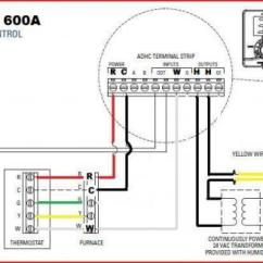 Nest Thermostat Wiring Diagram 2 Wire Ge Spacemaker Microwave Parts Aprilaire 60 Humidistat - Doityourself.com Community Forums