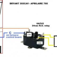 Aprilaire 760 Wiring Diagram Meyer Snow Plow Lights Connect To Bryant 95s - Doityourself.com Community Forums