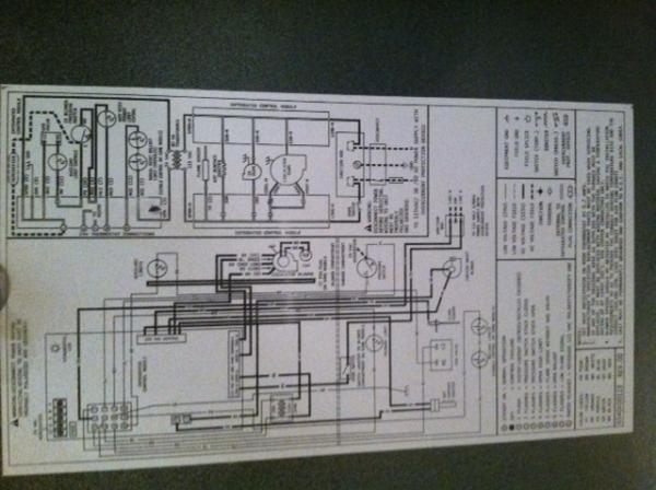 Electrical Schematics Goodman Phkj030 Fixya