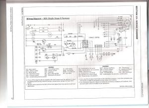 Aprilaire 560 and a York TM9X Wiring ?  DoItYourself