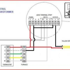 Electric Heat Strip Wiring Diagram 1974 Ct70 Aprilaire 600 - Do I Need To Install A Transformer? Doityourself.com Community Forums