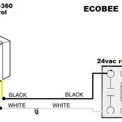 Honeywell He360 Humidifier Wiring Diagram 2003 Harley To Trane Furnace Xv90 - Doityourself.com Community Forums