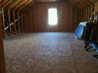 Insulation for 3rd floor/attic - DoItYourself.com ...