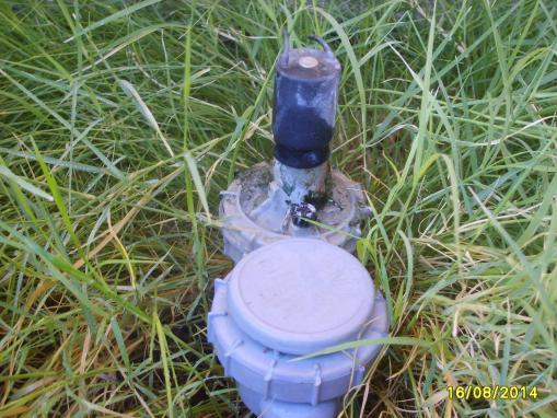 Water 1 2 Solenoid Valve
