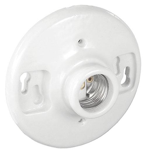 Replacing Light Bulb Socket