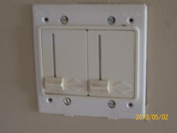 Wiring Ceiling Fan Light Pull Switch