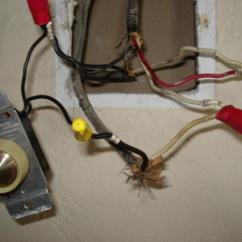 Ceiling Fan Wiring Diagram Two Switches Burnham Steam Boiler W/cfl And Dimmer Switch - Doityourself.com Community Forums