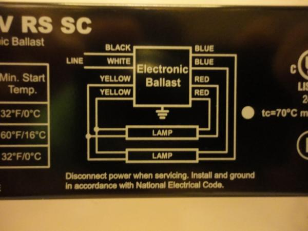 Ballast Wiring Diagram Furthermore On T12ho Ballast Wiring Diagram