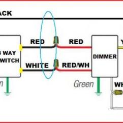 3 Way Wiring Diagram With Dimmer Switch Fender Strat Left Handed Switches. Is My Correct? - Doityourself.com Community Forums