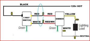 3 Way Switches Is my diagram correct?  DoItYourself Community Forums