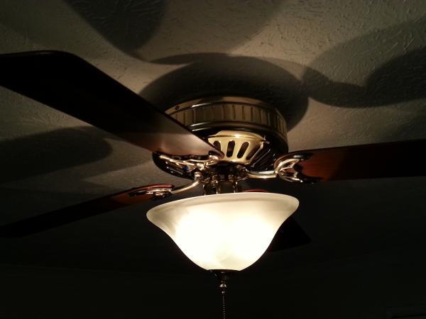 need Hunter Ceiling fan model  to order fan switch