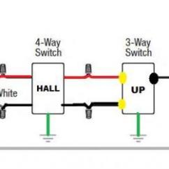 Dimmer Switch No Neutral Wire Wired Home Network Diagram Installing In Four Way Circuit - Doityourself.com Community Forums