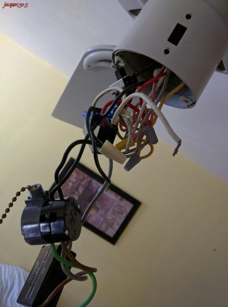 Wiring Diagram Also Ceiling Fan Pull Chain Switch Wiring Diagram