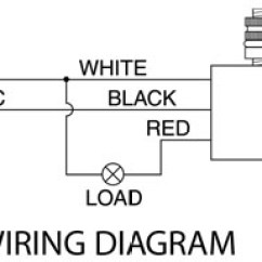 Photocell Lighting Control Wiring Diagram Three Phase Electric Meter 120v Light Circuit Schematic A Schema Automatic Transfer Switch 2 Outdoor