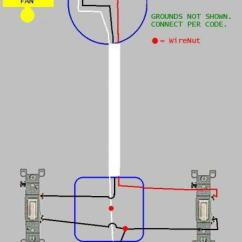Bathroom Exhaust Fan Wiring Diagram Top Of Foot Light With Two Switches Doityourself Name Seperate Switch Jpg Views 6970 Size 20 4 Kb