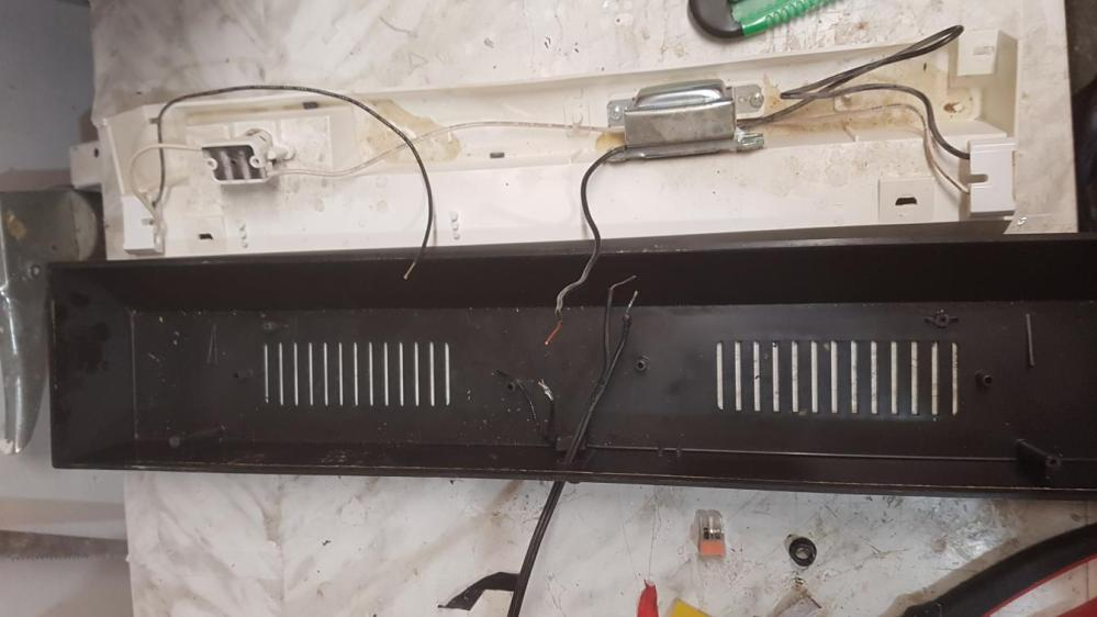 medium resolution of aquarium fluorescent light wiring