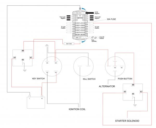 Kohler Command 18 Hp Wiring Diagram – Wirdig