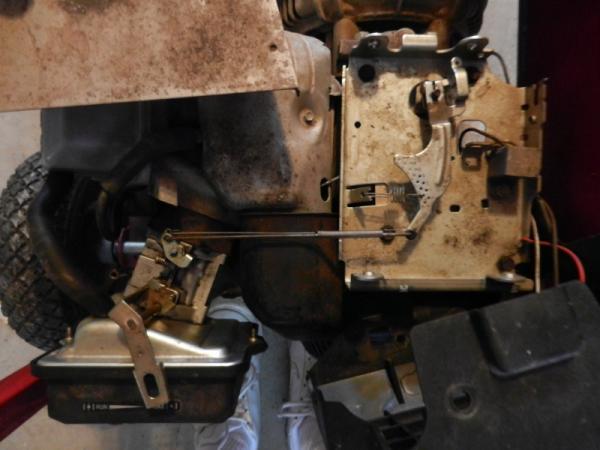 Briggs And Stratton 125 Hp Engine Wiring Diagram