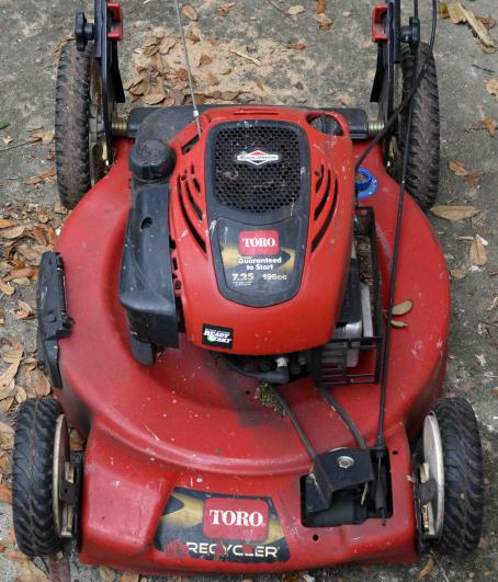 Toro Lawn Mower Parts Diagram Toro Front Wheel Drive Lawn Mowers Toro