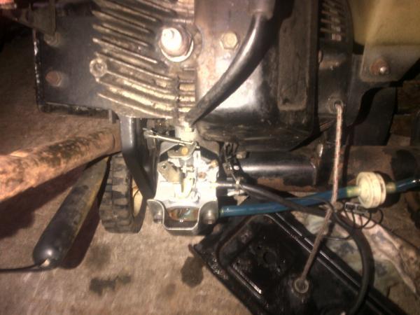 toro ccr 2000 parts diagram kenwood car stereo kdc 248u wiring snowblower revs hi and low doityourself com