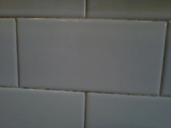Is Strange Bathroom Odor Wall Mold Doityourself Com