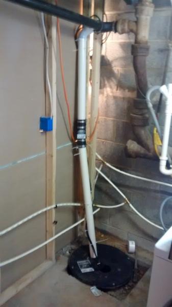 Plumbing Drain Pipe Diagrams As Well Sink Drain Vent Plumbing An