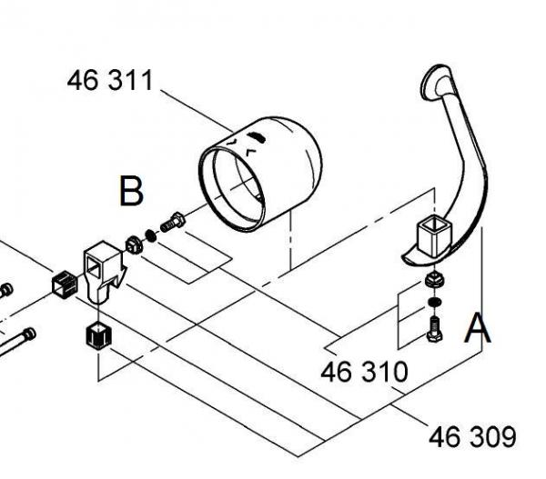 Grohe ladylux repair manual