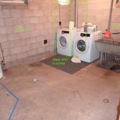 Bathroom Shower Plumbing Diagram 2000 Dodge Durango Radio Wiring Finishing Basement, Adding A - Review My Plans? Doityourself.com Community Forums