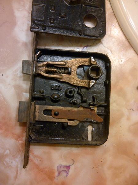 skeletion key locks doityourself