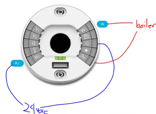 Thermostat Wiring Diagram Quotes