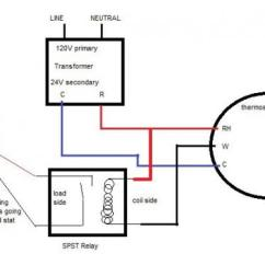 Dpdt Relay Wiring Diagram Tractor 120v Spno Diagrams Schematic 8 Pin Base
