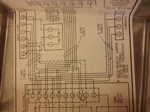 3 Wire Rtd Wiring Diagram Red White
