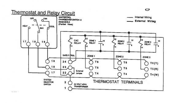 diagram honeywell thermostat th3110d1008 wiring diagram