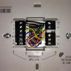 Do It Yourself House Wiring Diagram Mtd Ignition Switch Changing Honeywell Th3210d To Th8000 - Doityourself.com Community Forums