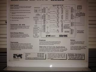 Installing Honeywell Wifi RTH8580WF DoItYourself Com Community