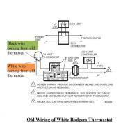 Furnace Gas Valve Wiring Diagram Oil Furnace Transformer ...
