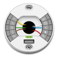 Nest Thermostat Wiring Diagram 2 Wire Vauxhall Zafira Fuse Box 2007 Replace Lennox Ac With V2 - Doityourself.com Community Forums