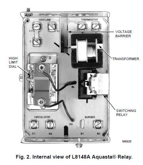 Aquastat Wiring Diagram Nilzanet – Aquastat Wiring Diagram