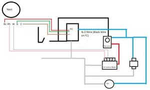 How To Wire A Fan Center Relay | Sante Blog