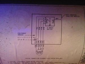 Thermostat for IEC Fan Coil Unit  DoItYourself