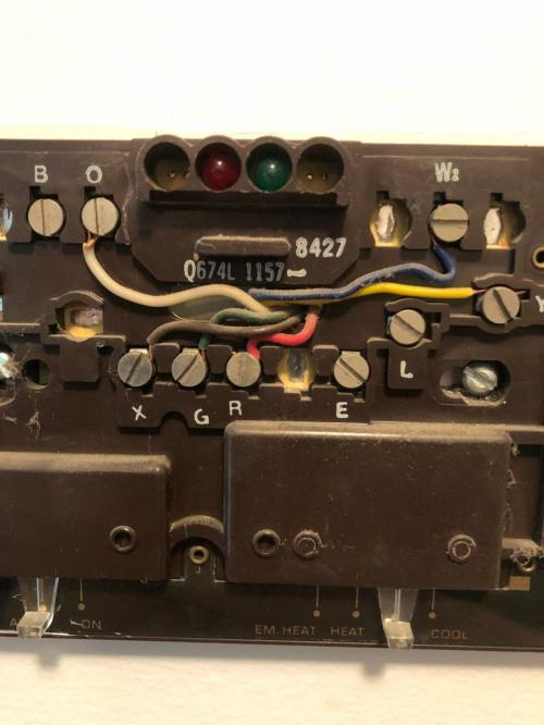 small resolution of old mercury thermostat wiring wiring diagram fascinating blower motor wiring also old honeywell mercury thermostat wiring