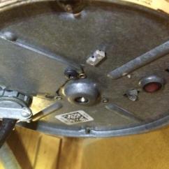 Kitchen Sink Drain Size Farmer Garbage Disposal Leaking From Bottom - Doityourself.com ...